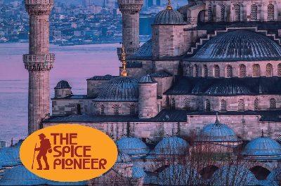 Instanbul Turkey