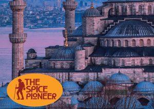 Istanbul Turkey Shop Image