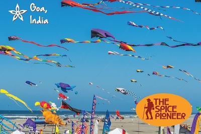 Goan Postcard